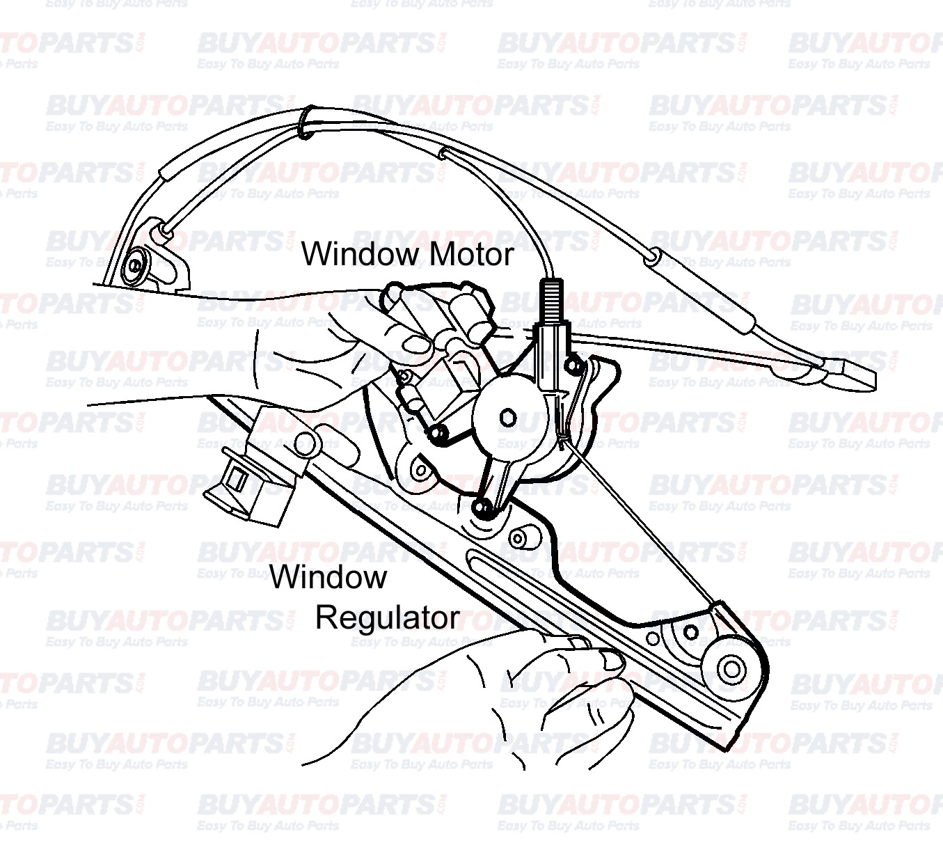 What Does A Window Regulator Do