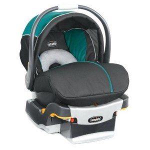 Chicco Keyfit Caddy (Car Seat, Travel System & Frame Reviews) 1