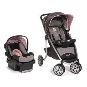 Best Safety 1st AeroLite Travel system Stroller
