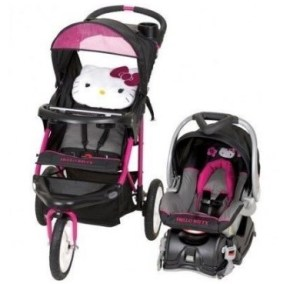 best jogger stroller travel system