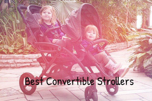 Best Convertible Strollers Review
