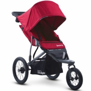 What is stroller