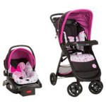 Disney Baby Minnie Mouse Amble Quad Travel System Review