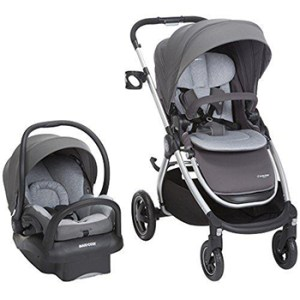 Maxi-Cosi Adorra Modular Travel System Review