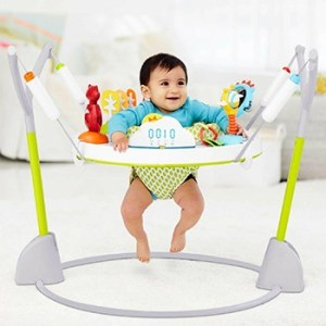 Skip Hop Explore jumper Review