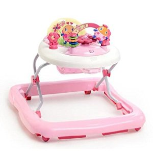Bright Starts Walk-A-Bout Walker Review