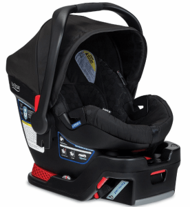 Graco SungRide Click Connect 35 Infant Car Seat