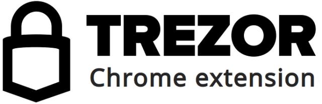 trezor chrome extension