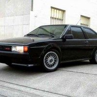 1988 VW Scirocco 16V for Sale