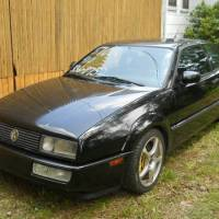 For Sale VW Corrado 1993