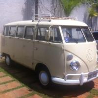 For Sale VW Bus T1 1975