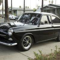 1968 Volkswagen Type 3 Fastback For Sale