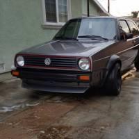 Volkswagen Golf Mk2 GTI For Sale