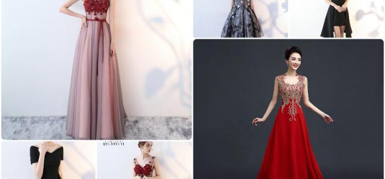 Вечерние платья Taobao – 18.12