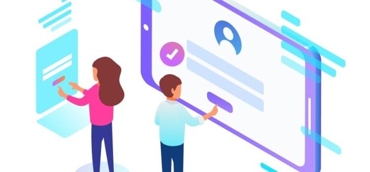 Онлайн форма приема заказов