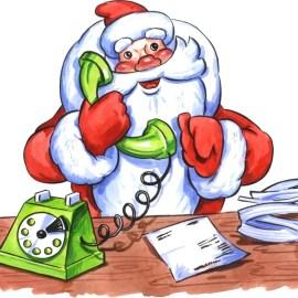 В помощь Деду Морозу, покупаем подарки!