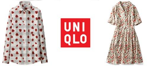 Uniqlo – японский дизайн с парижским оттенком