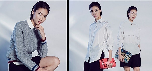 Магазины Taobao: Китайские брэнды женской одежды — 18.08.15