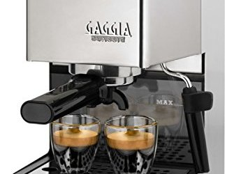(Home Espresso Machines