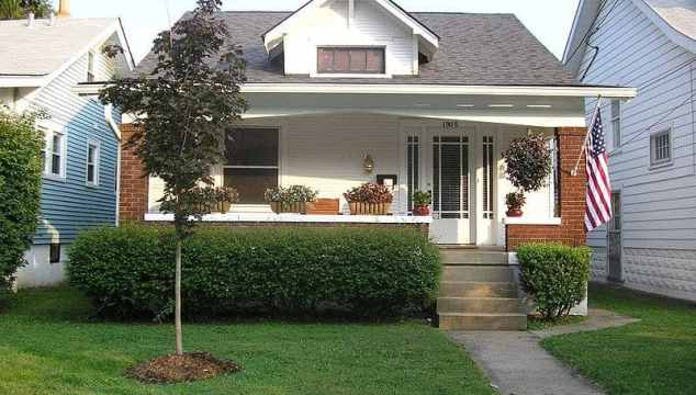 Homes for Sale in Laurelhurst