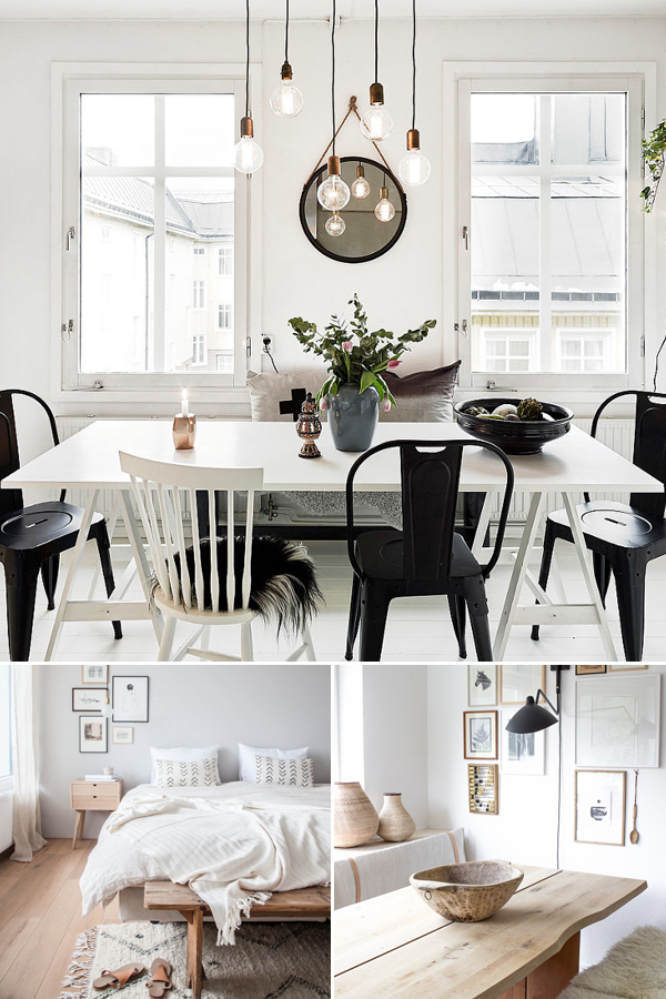 Scandinavian Decor