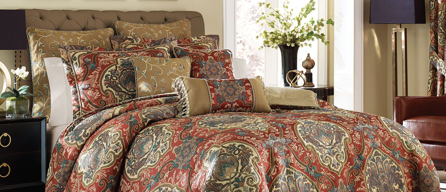 Dillards Bedding Collections