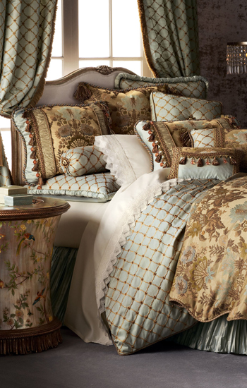 Dian Austin Bedding Petit Trianon