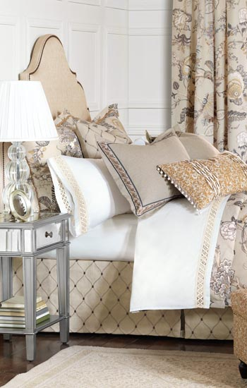 Eastern Accents Edith Bedding