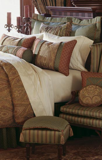 Eastern Accents Glenwood Bedding