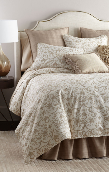 Isabella Collection Kathy Fielder Charlotte Luxury Bedding