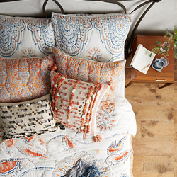 Kitula Quilt Bohemian Bedding