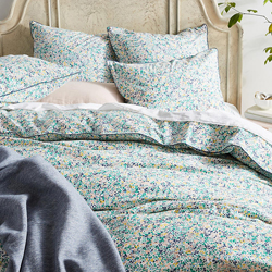 Liberty for Anthropology Boho Bedding