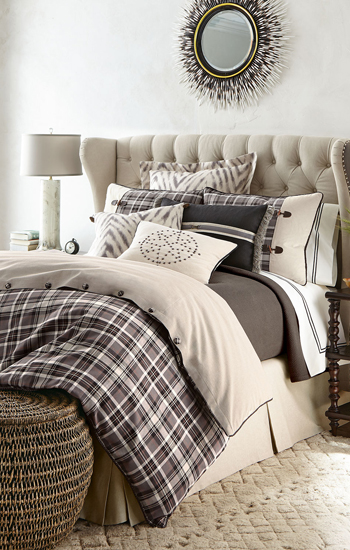 NM Exclusive Rawlins Bedding