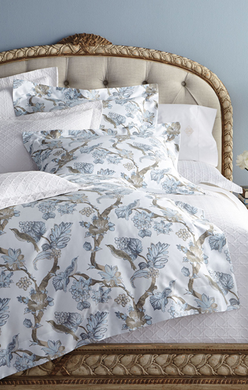 Sferra Mystic Bird Bedding