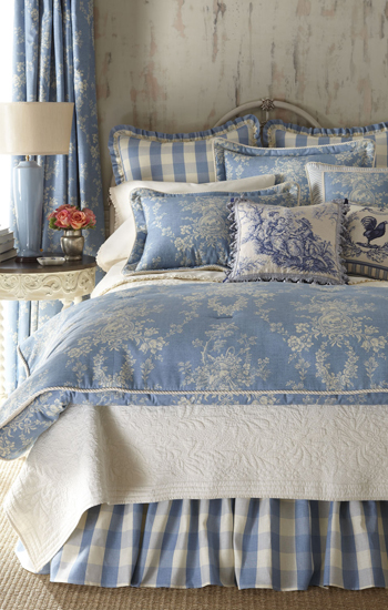 Home Accents Villa Toile