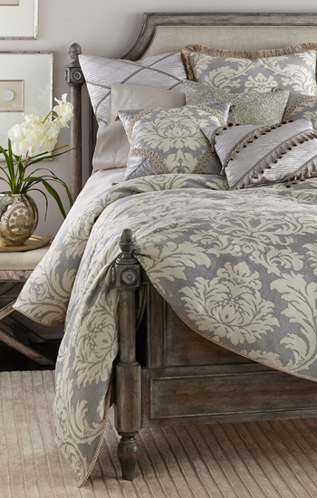 Sweet Dreams Geordi Luxury Bedding