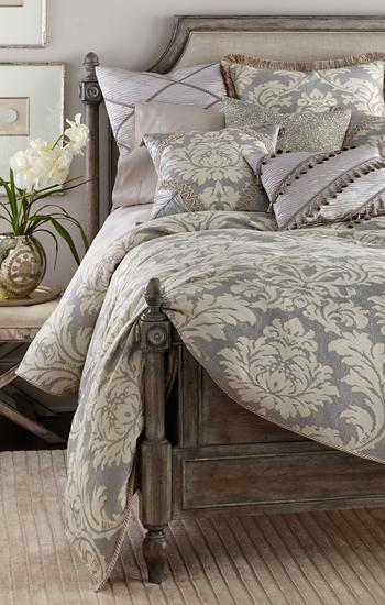 Sweet Dreams Geordi Luxury Bedding