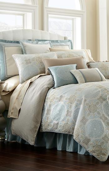 Waterford Jonet Designer Bedding