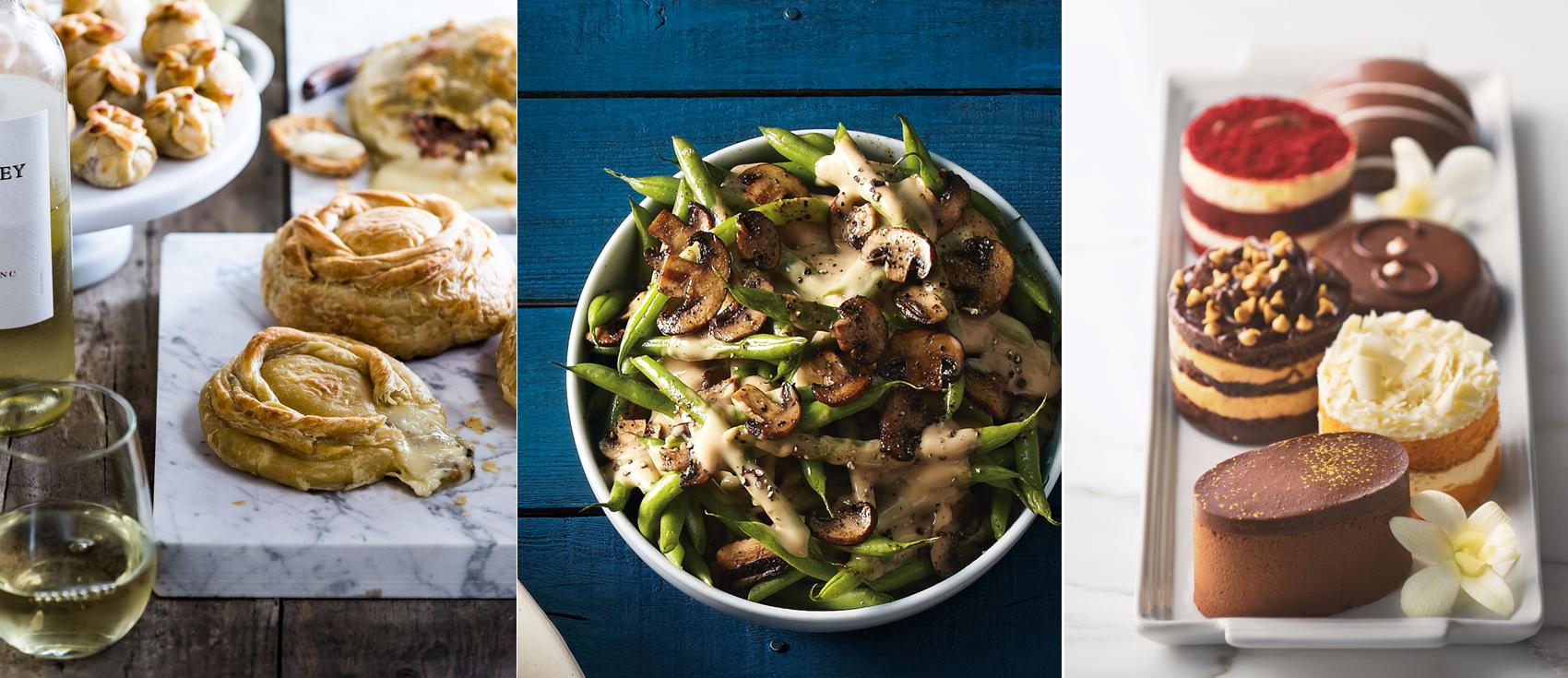 Gourmet Food Online