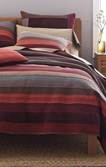 Weston Stripe Quilt