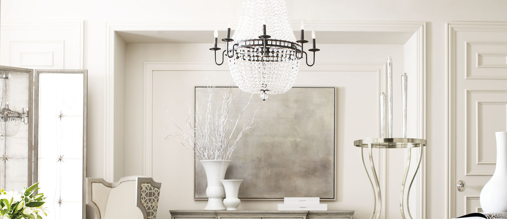Chandeliers | Crystal, Glamorous, Modern | Buyer Select