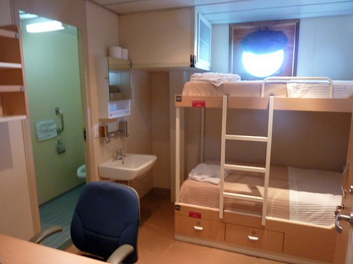 Image result for research vessel cabin