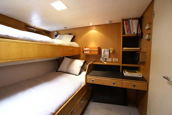 Explorer Yacht Sentimental Journey For Sale
