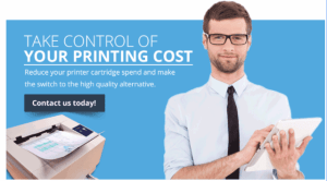 manage Print Cost