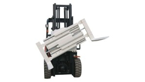 2.7ton Popular Non-Sideshifting Fork Clamps