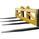 Typ FSNP2-3000 Gabelstapler Spreader Gabelstapler zum Verkauf