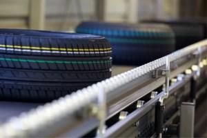 Reifenindustrie