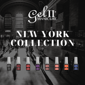 Gel II New York Collection