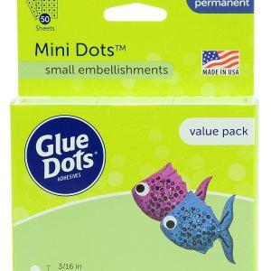 MiniGlueDots