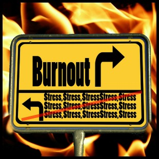 Burnout PLR Pack #2.